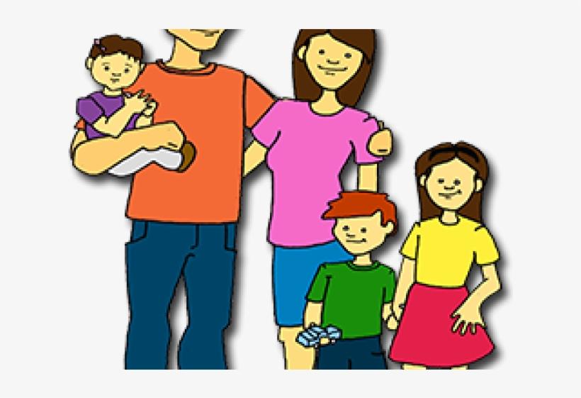 Family Clipart Transparent Background Transparent Clipart Family