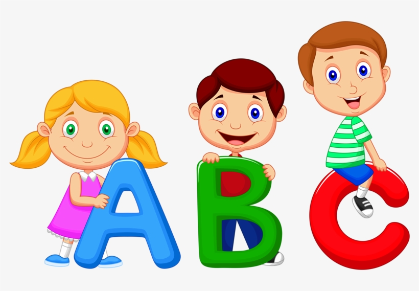 Vector Transparent Stock Family Clipart - Baby's Babble! Baby's First Sight Words. - Baby, transparent png #1208