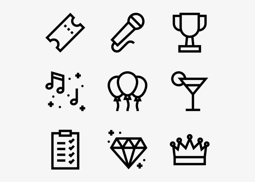 Computer Icons Desktop Wallpaper Clip Art - Hip Hop Icon