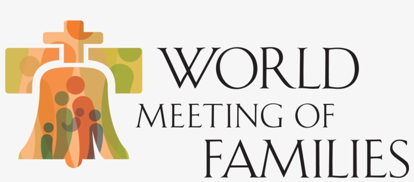 World Meeting Of Families Pontifical Council For The - World Meeting Of Families, transparent png #2465
