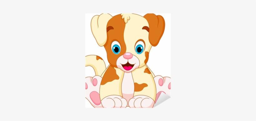 Cachorro De Papai Noel Desenho Free Transparent Png Download