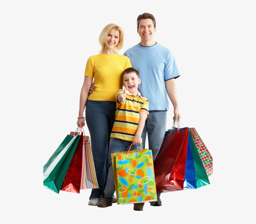 Поздравление с покупками