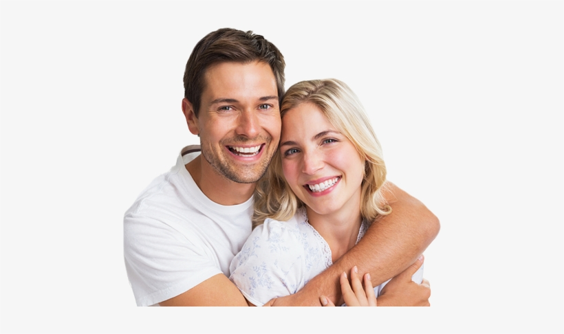 Stadium Dental Rancho Cucamonga Png Therapy Png Dentist - Couple Smile Png, transparent png #280