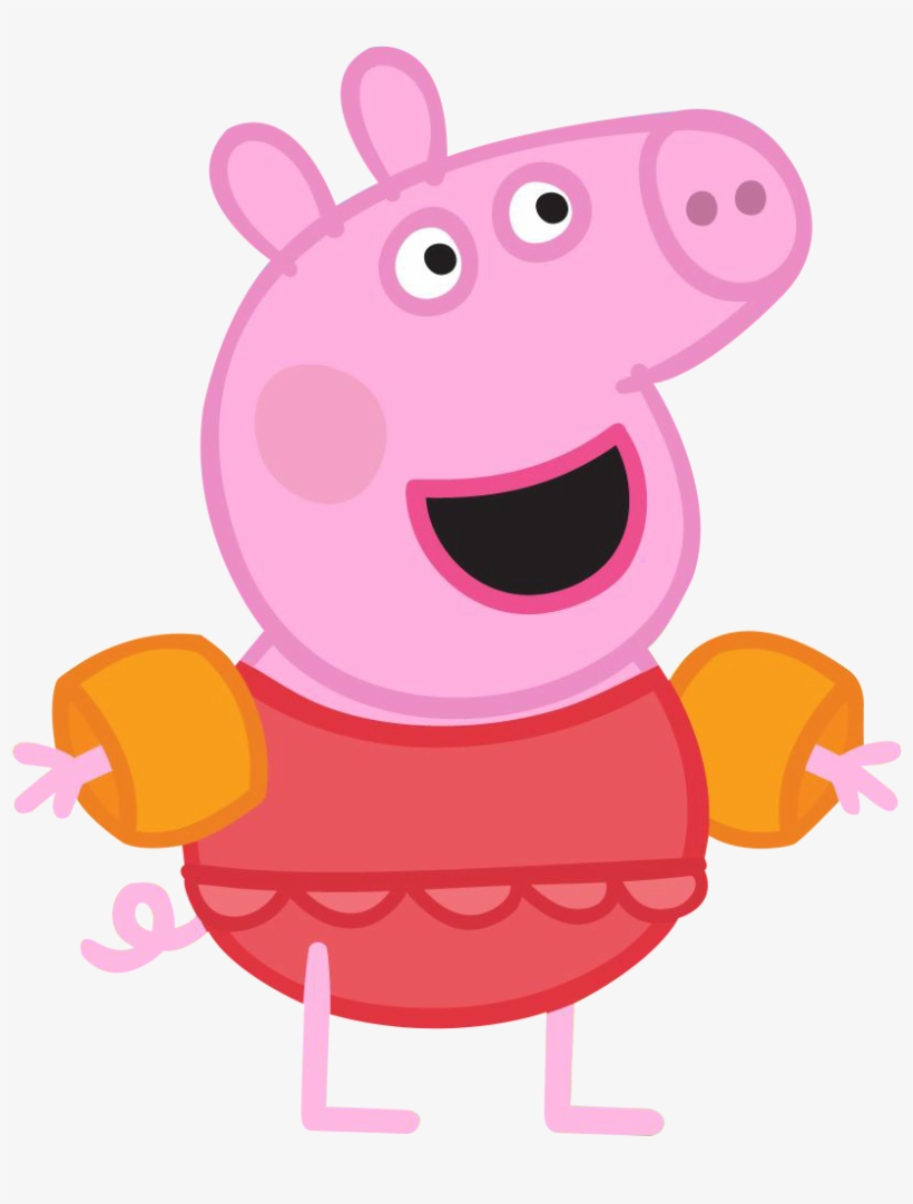 Video Desktop Wallpaper Television Childrens Television - Peppa Pig High Resolution, transparent png #3096