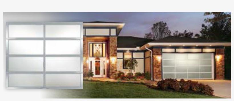 Avante Collection - Garage Door, transparent png #3756