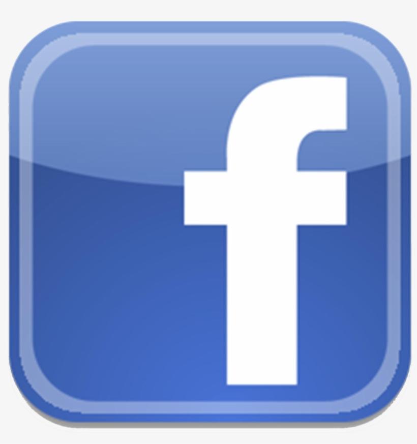 Facebook Logo Png Impending - Facebook Logo Png, transparent png #4166