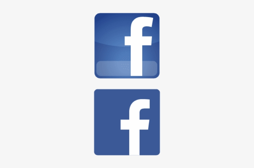 Facebook Logo Download, transparent png #4254
