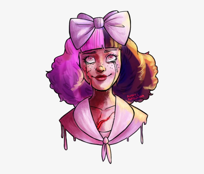 Tumblr N95hq2qmkr1tao3lqo1 500 Dollhouse Melanie Martinez Drawing