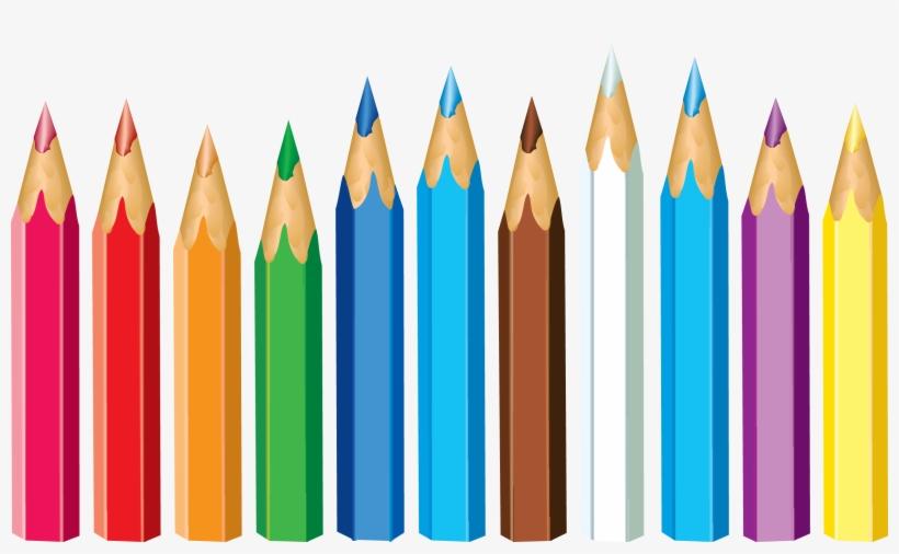 Pencil Png Images - Pencil Clipart Transparent Background, transparent png #4410