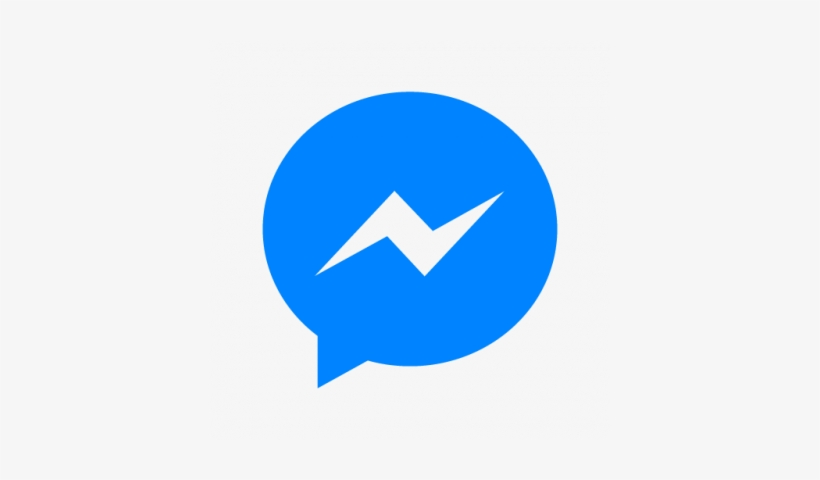 Logos Vector Eps Ai Cdr Svg Free - Facebook Messenger Icon Png, transparent png #4461