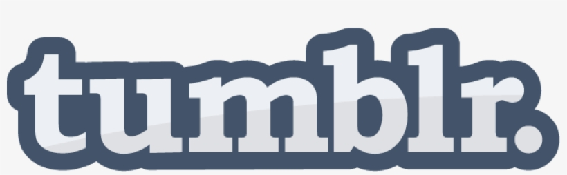 Tumblr Logo Png - Ultimate Guide To Marketing Your Business, transparent png #4696