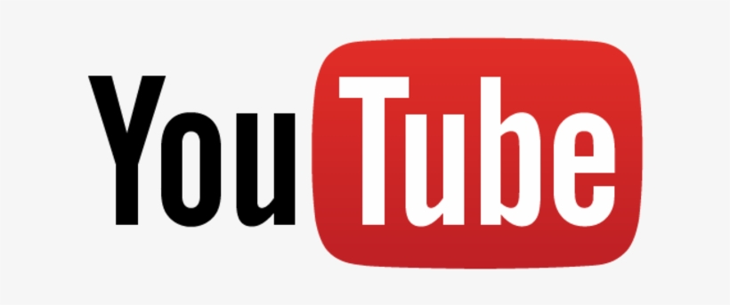 Youtube Logo - Youtube, transparent png #4893