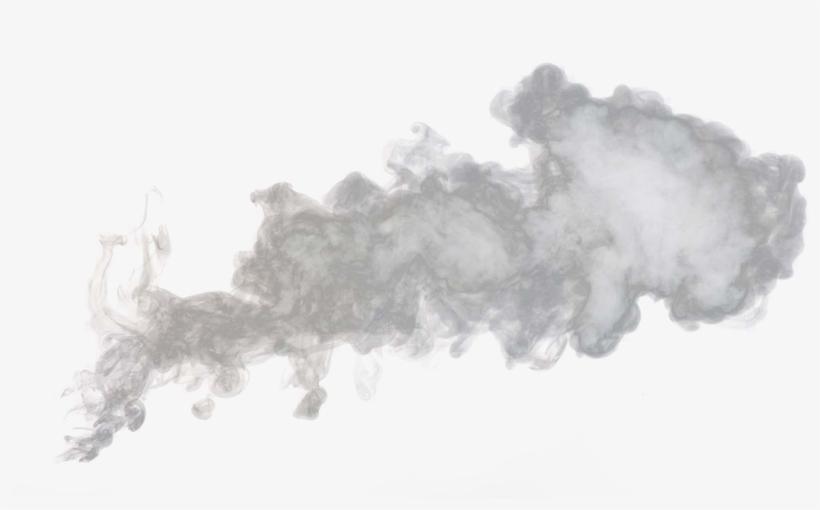 Mlg Smoke Png Banner Library Download - Smoke Png, transparent png #4959