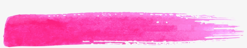 Paint Stroke Png Tumblr - Pink Brush Stroke Png, transparent png #5173