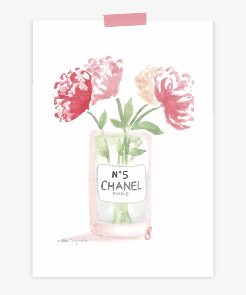 Watercolor Painting By Hannah Png-1 - Watercolor Painting, transparent png #5201