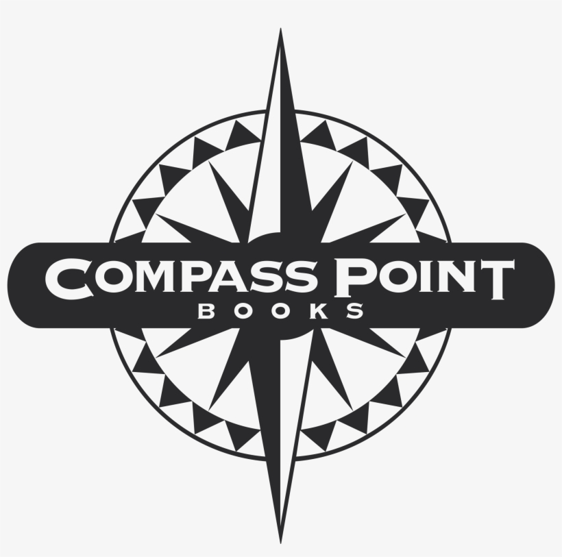 Compass Point Books Logo Png Transparent Native American Blackfoot