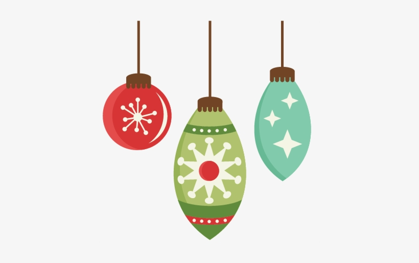 Christmas Ornament Hindu Png - Christmas Ornament Png, transparent png #5964