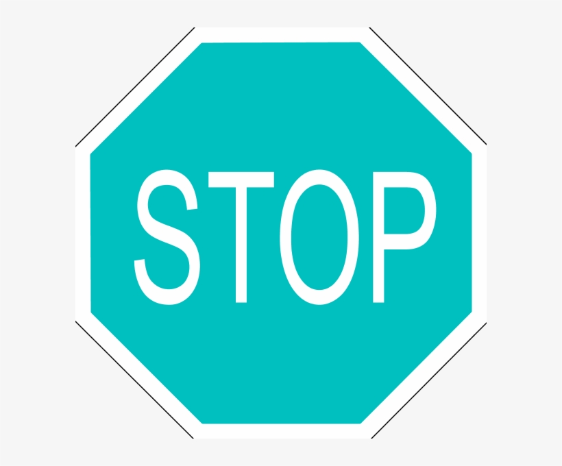 Stop Sign Clip Art - Stop Signs Clip Art, transparent png #6273