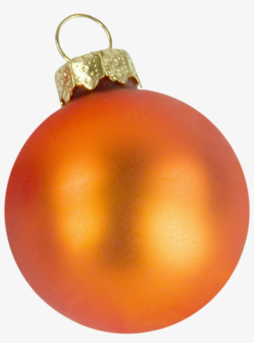 Christmas Ball Toy Png Image - Christmas Ball Transparent Background, transparent png #6733