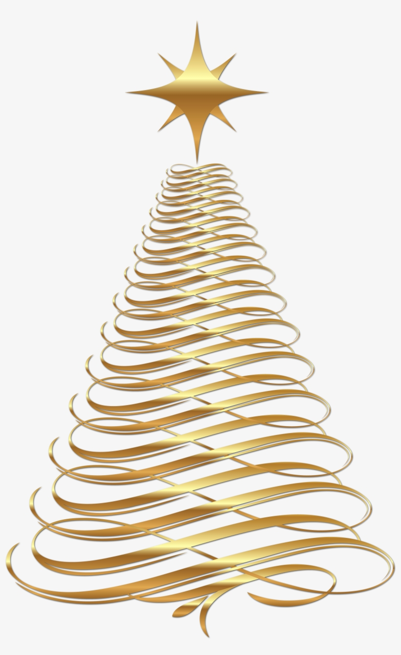 Image Result For Christmas Transparent Background Gold Christmas