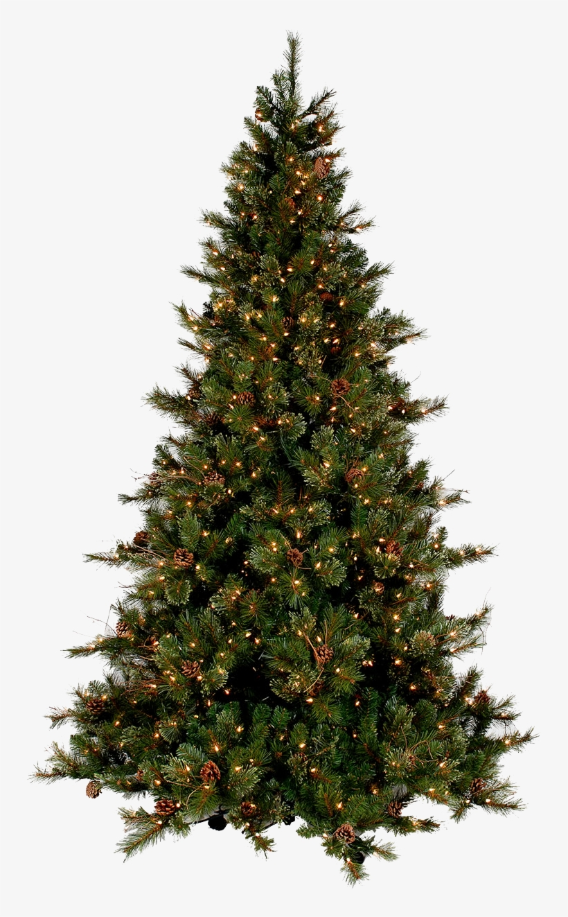 Christmas Tree Free Download Png - Artificial Christmas Tree Png, transparent png #7053