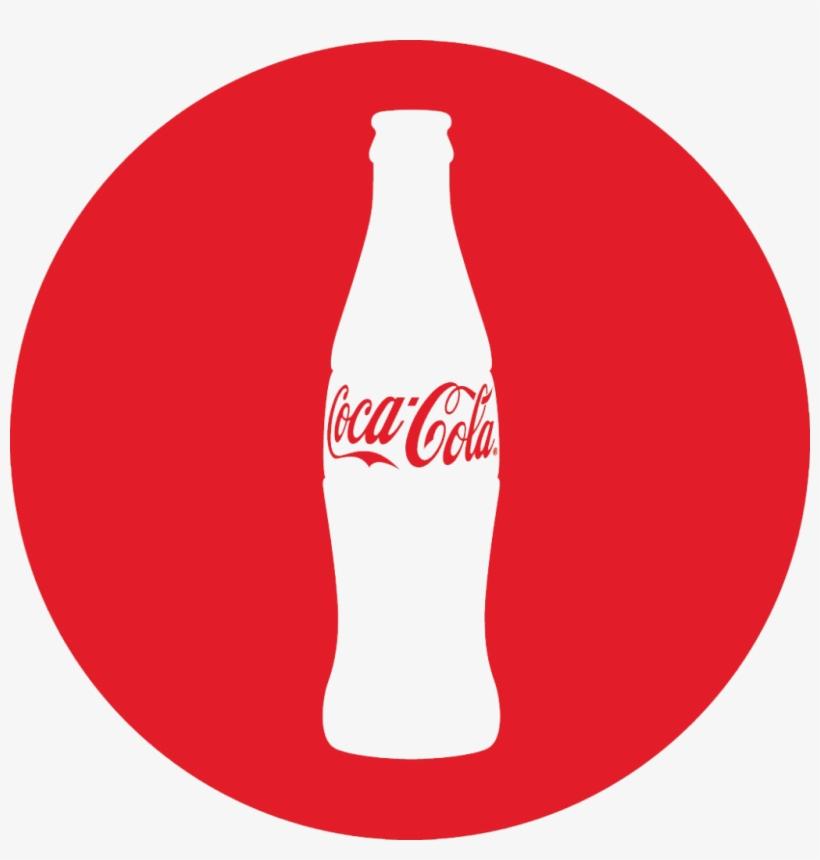 Coca Cola Transparent Png - Coca Cola Bottle Png, transparent png #7181