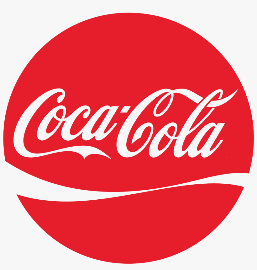Coca Cola Logo - Coca Cola, transparent png #7229