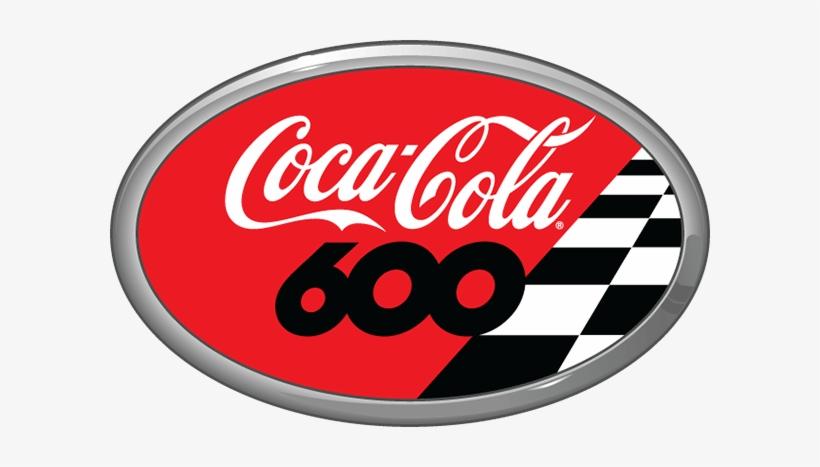 Png - Coca Cola 600 2018, transparent png #7283