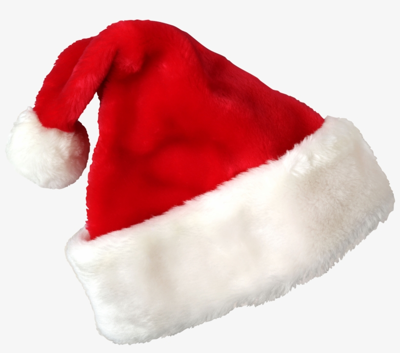 Christmas Hat Png Picture - X Mas Cap, transparent png #7628