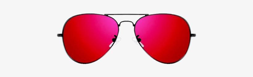 Sun Glasses Real Goggles Clip Freeuse Stock - Picsart Goggles Png, transparent png #7651