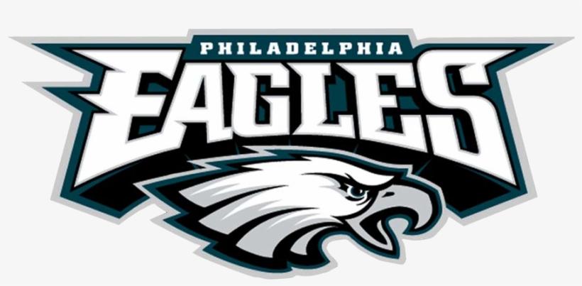 Philadelphia Eagles Transparent Background - Philadelphia Eagles Logo, transparent png #7826