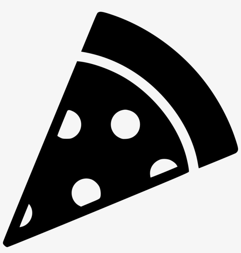 Pizza Slice - - Clip Art Pizza Slice Png, transparent png #7894