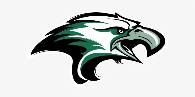 Evergreen Christian School Eagles Mascot - Pasadena High School Eagle Logo, transparent png #8072