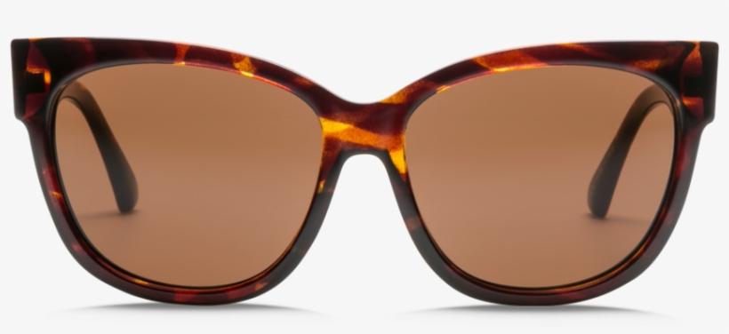 Women Sunglass - Womens Electric Sunglasses, transparent png #8315