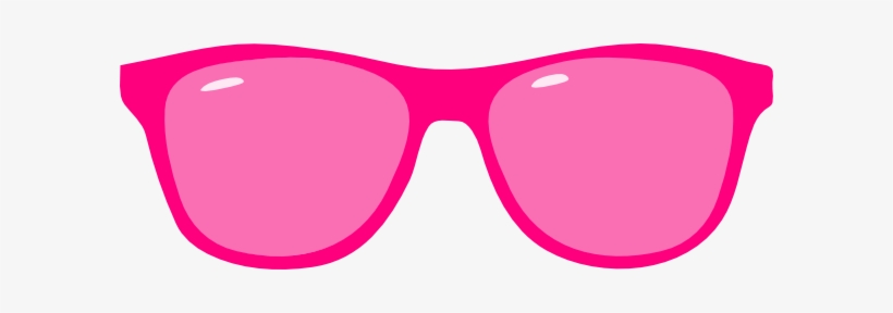 Classic Sunglasses Png Stickpng Rose - Sunglasses, transparent png #8993