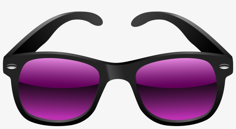 Clipart Sunglasses Free For Download On Rpelm Jpg Library - Clip Art Sun Glass, transparent png #9092
