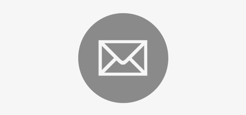 b3b7cf934f1c Facebook - Twitter - Pinterest - Tumblr - Mail - White Email Icon Png  Transparent