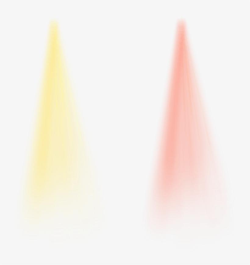 Light Png Misc - Yellow Light Beam Png, transparent png #9993