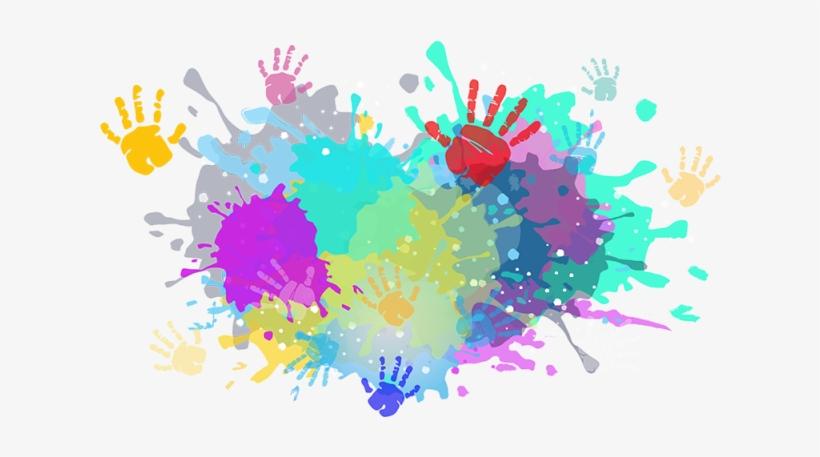 15 Color Dust Png For Free Download On Mbtskoudsalg - Png Splash Of Colors Powder, transparent png #10083
