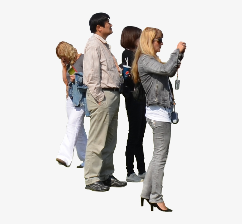 Download Amazing High-quality Latest Png Images Transparent - Group Of People Png, transparent png #10258