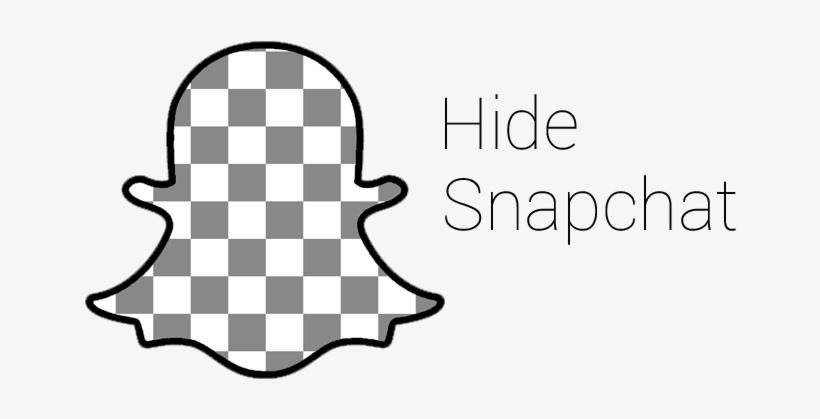 Logo Free Transparent Logos - Snapchat De Maluma, transparent png #10289