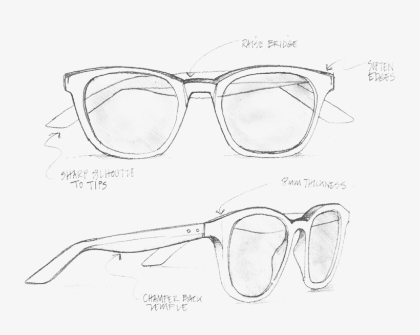 2c7e959fdf Eye Glasses Drawing At Getdrawings - Drawing - Free Transparent PNG ...