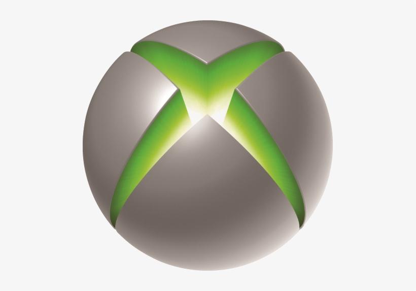 Xbox 360 Logo Xbox Logo Transparent Background Free