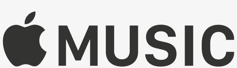 Open - Apple Music Logo Transparent, transparent png #10886