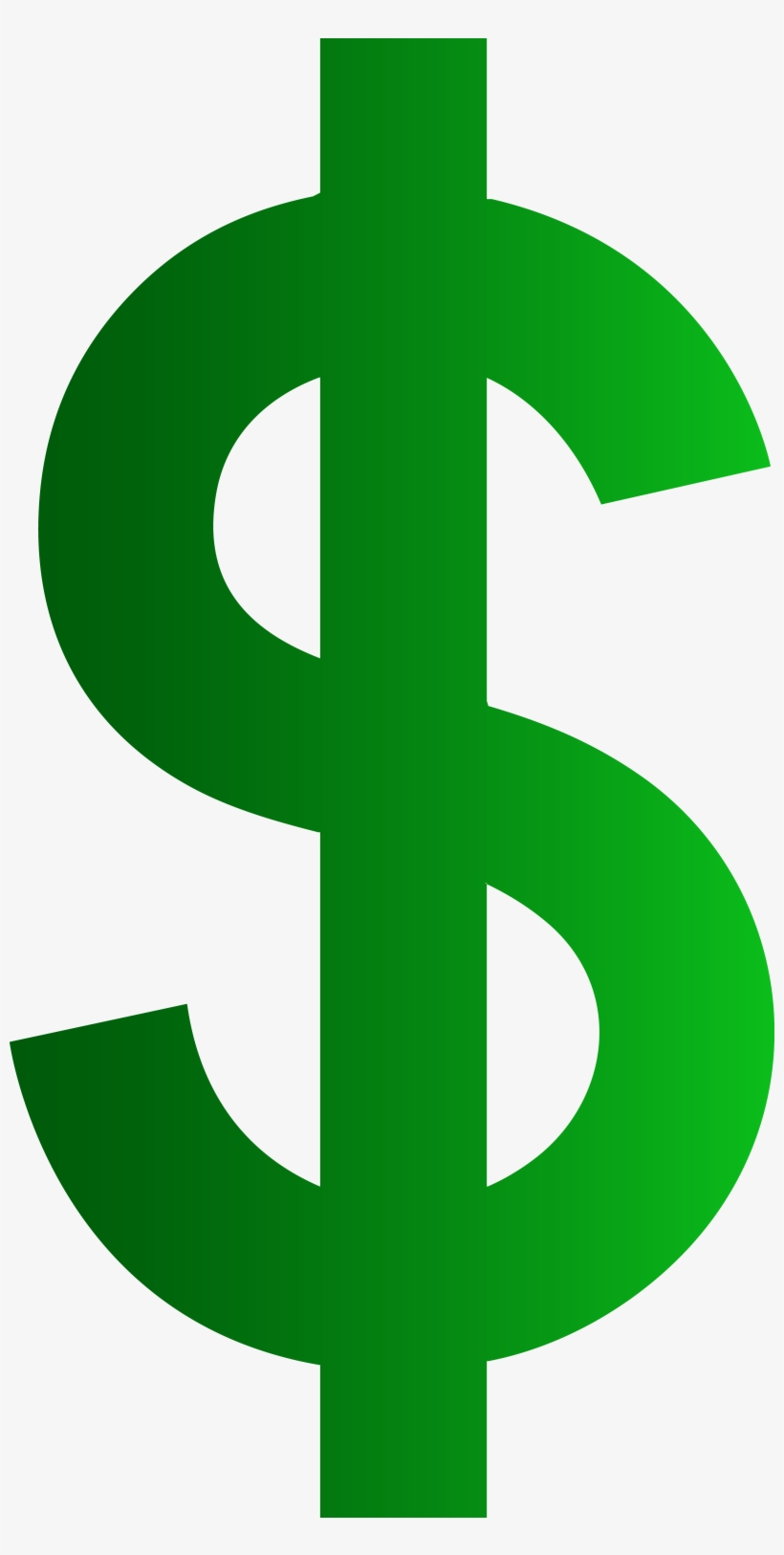 Dollar Png Images Transpa Free Sign Clipart 11048