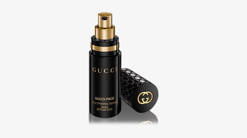 Silk Priming Serum By Gucci - Make Up Gucci, transparent png #12416