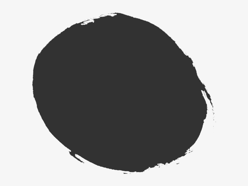 Hand Drawn Watercolor Circle Png Image - Watercolor Circle Logo Png, transparent png #12541