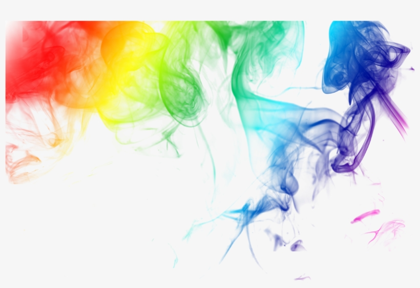 Free Icons Png Colorful Smoke Transparent Background Free Transparent Png Download Pngkey