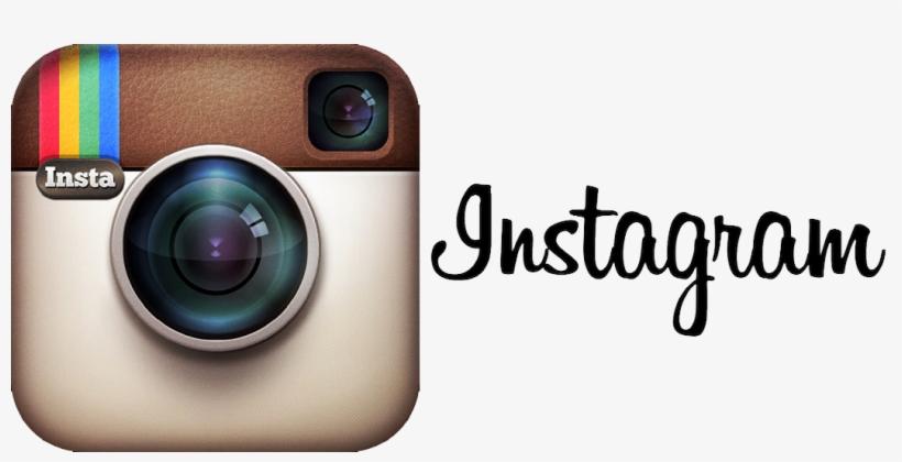 Instagram Png File - Instagram Old Logo Png, transparent png #13336