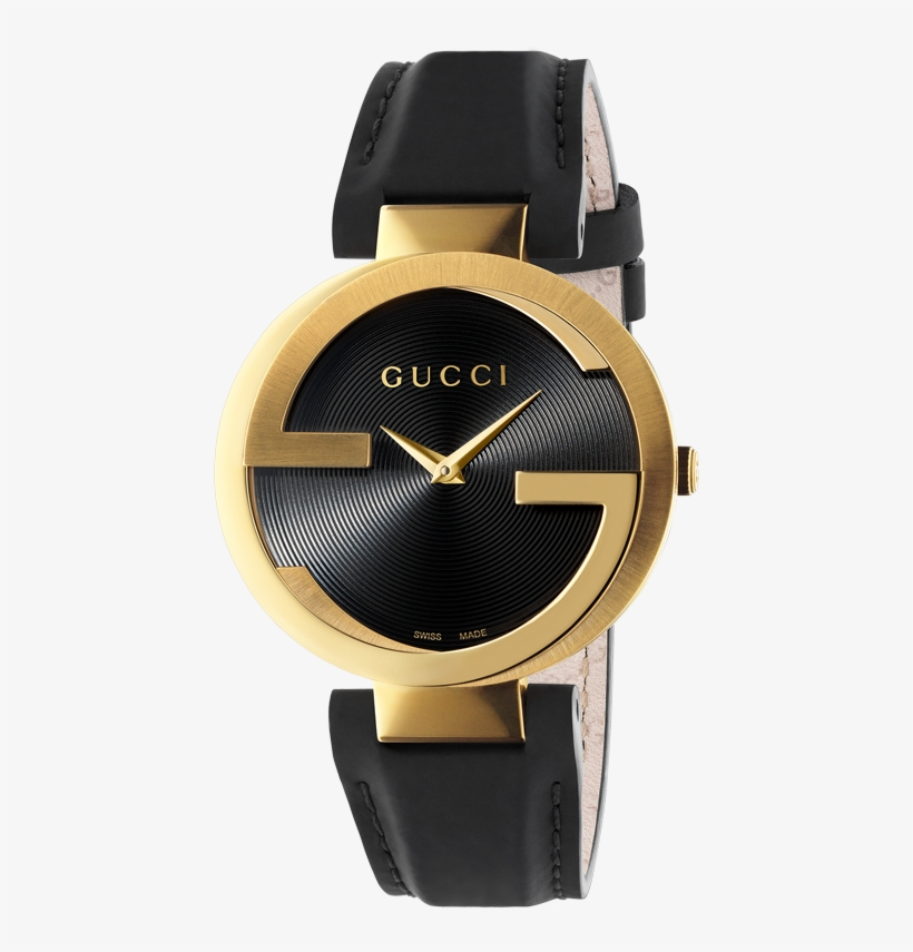 Gucci Watch Png - Gucci Watch, transparent png #13509